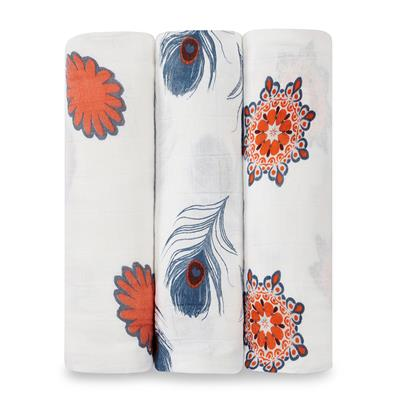 swaddle-muslin-silky-soft-blue-orange