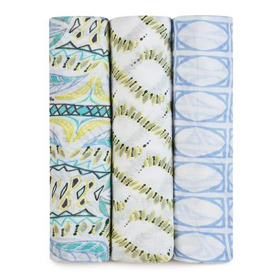 swaddle-muslin-silky-soft-blue-green