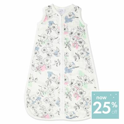 sleep-sack-muslin-silky-soft-flowers