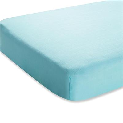 crib-sheet-muslin-silky-soft-blue
