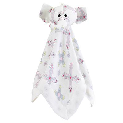 security-blanket-toy-muslin-pink-elephant