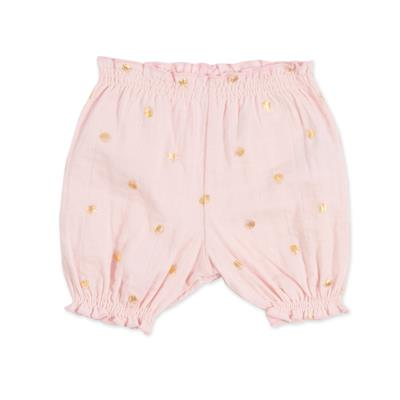 bubble-short-pink-gold-dot
