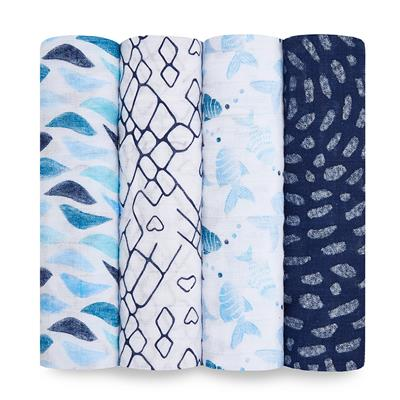 baby-classic-swaddles-muslin-4-pack-gone-fishing