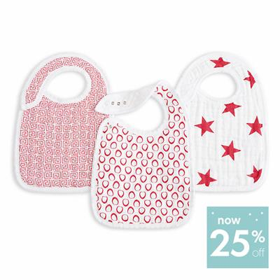 bib-muslin-snap-red-star-aden-and-anais