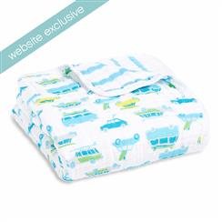 muslin-baby-blanket-blue-cars
