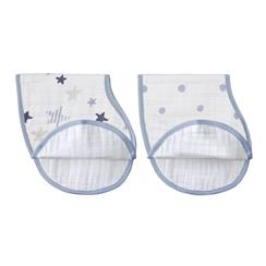bib-muslin-burp-cloth-blue-stars