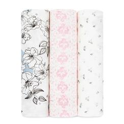 swaddle-muslin-silky-soft-flowers