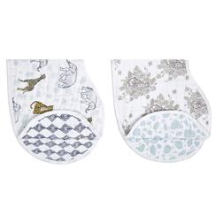 baby-classic-burby-bibs-muslin-2-pack-jungle