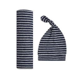 snuggle-knit-gift-set-blanket-hat-navy