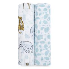 baby-classic-single-swaddle-muslin-2-pack-jungle