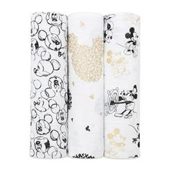 classic-swaddle-3pk-disney-mickey-90-metallic-gold