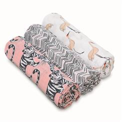 white-label-classic-swaddle-3pk-pacific-paradise-tiger-pink