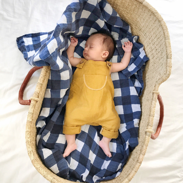 untangling myths about babies' sleep