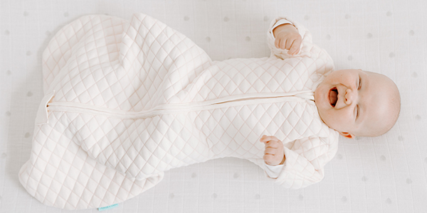 which sleeping bag is right for your baby?